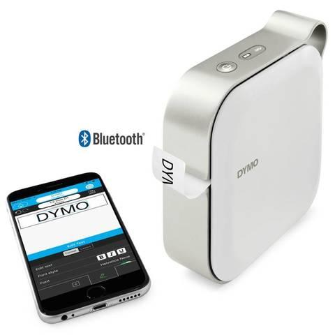 Dymo Mobile Label Mkaer - Bluetooth Office Depot 39.99+tax ymmv
