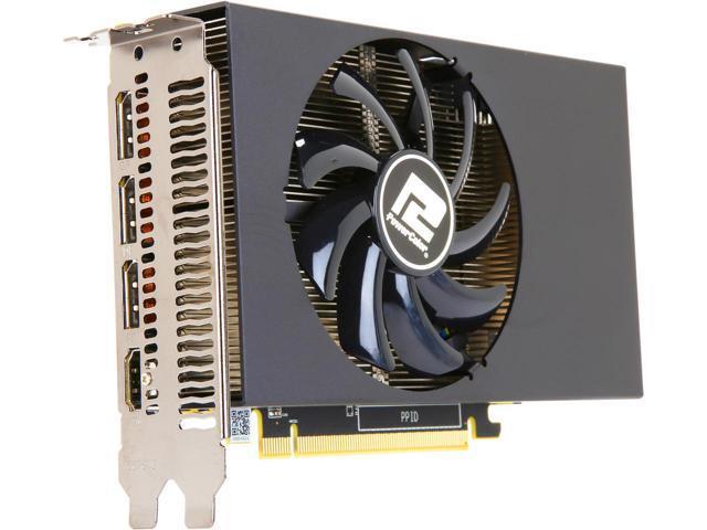 PowerColor Radeon RX Vega 56 Nano Edition - $449.99