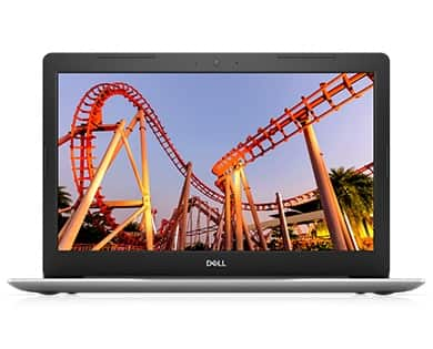 15% off Dell Home Outlet Inspiron laptops (Expires June 11, 2018) $360.38