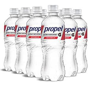 Propel, Watermelon, Zero Calorie Sports Drinking Water 12 count $5.42