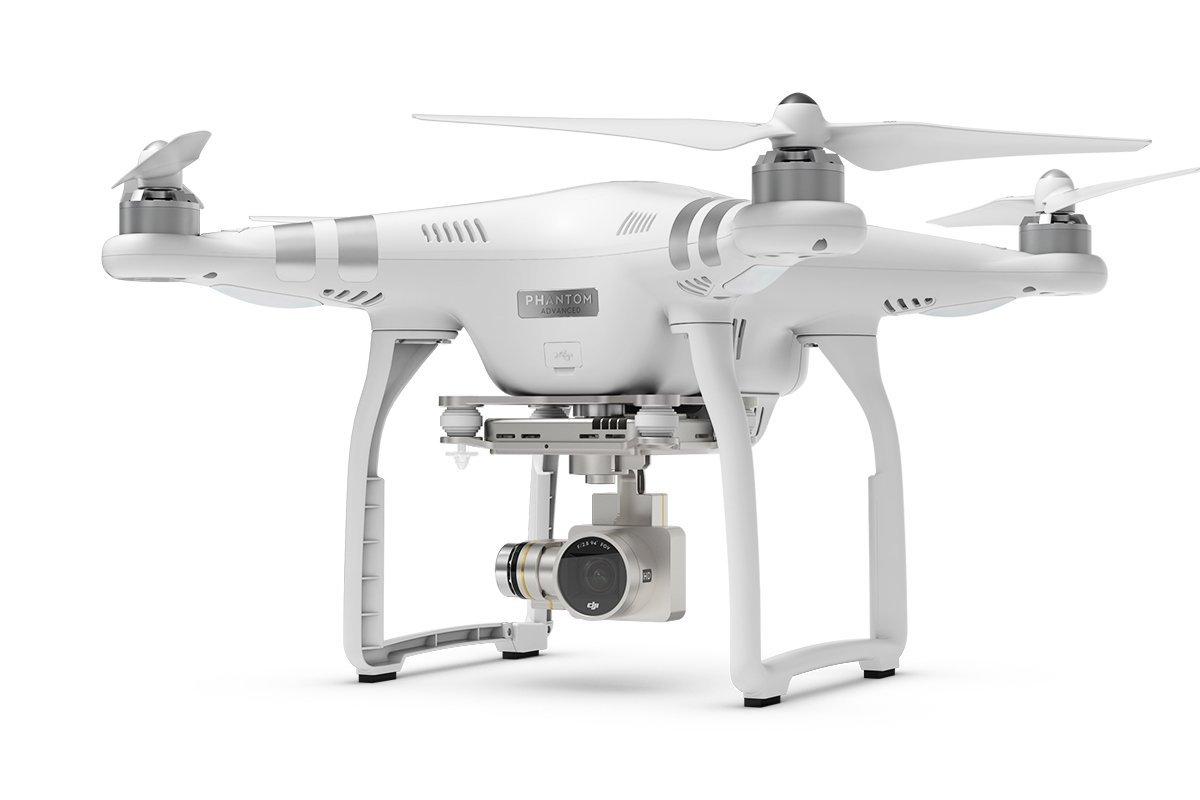 DJI Phantom 3 Advanced Quadcopter Drone with 2.7K HD Video Camera Used Very Good $353.51 Amazon Warehousedeals