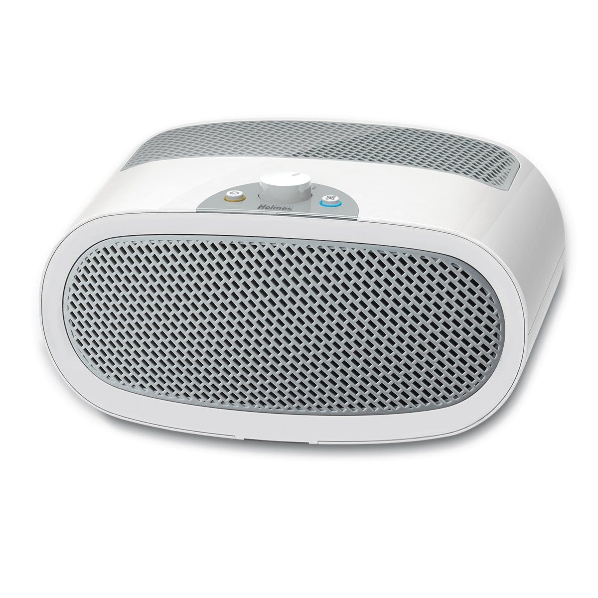 Holmes HEPA-Type Desktop Air Purifier with 3 Speeds and Quiet Operation, HAP9240 $35.35