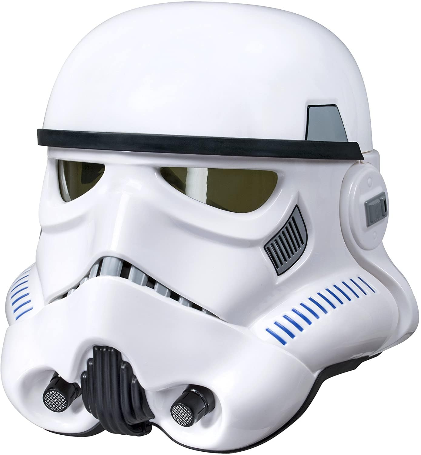 Star Wars The Black Series Rogue One: A Star Wars Story Imperial Stormtrooper Electronic Voice Changer Helmet (Amazon Exclusive) $79.32