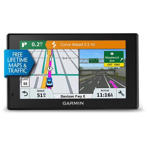 Garmin DriveSmart 51 LMT-S $129+Tax+FS