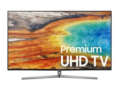 "Samsung 65"" MU9000 $1299.96 with no Tax and Free Shipping"