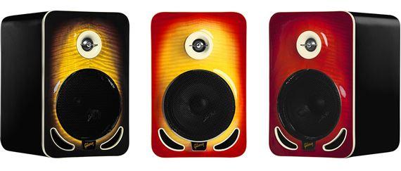 "Gibson Les Paul 4 6 or 8"" Studio Monitors 75% off! $199-$599"