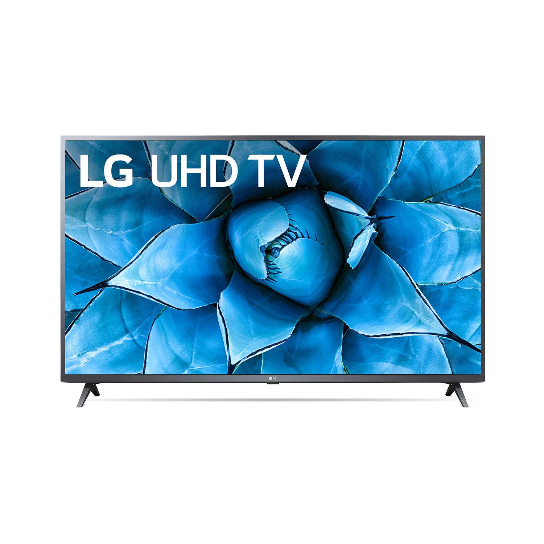 """LG 65"""" Class 4K Smart Ultra HD TV w/ AI ThinQ - 65UN7300AUD - Sam's Club - $545"""