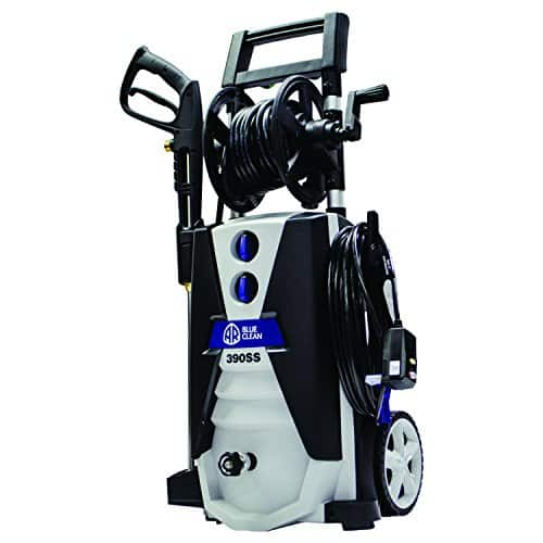 Black Friday pricing on Electric Pressure Washer AR390SS, Blue by AR Annovi Reverberi $106.83