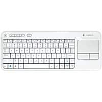 Amazon Deal: Logitech K400 Wireless Keyboard $20 at Amazon