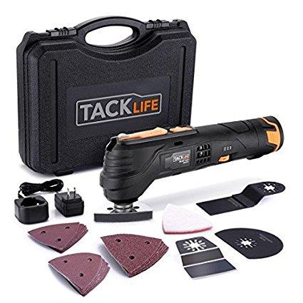 Tacklife Oscillating Tool $39.73