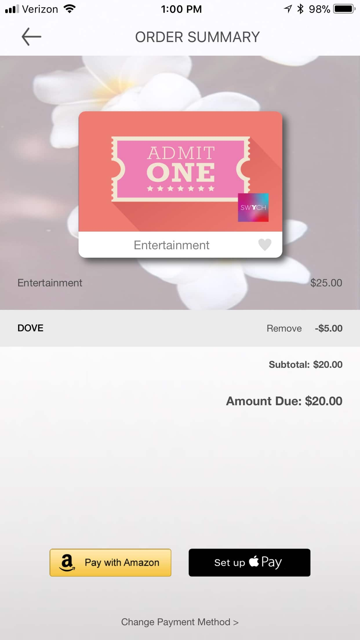 Itunes gift card coupons deals