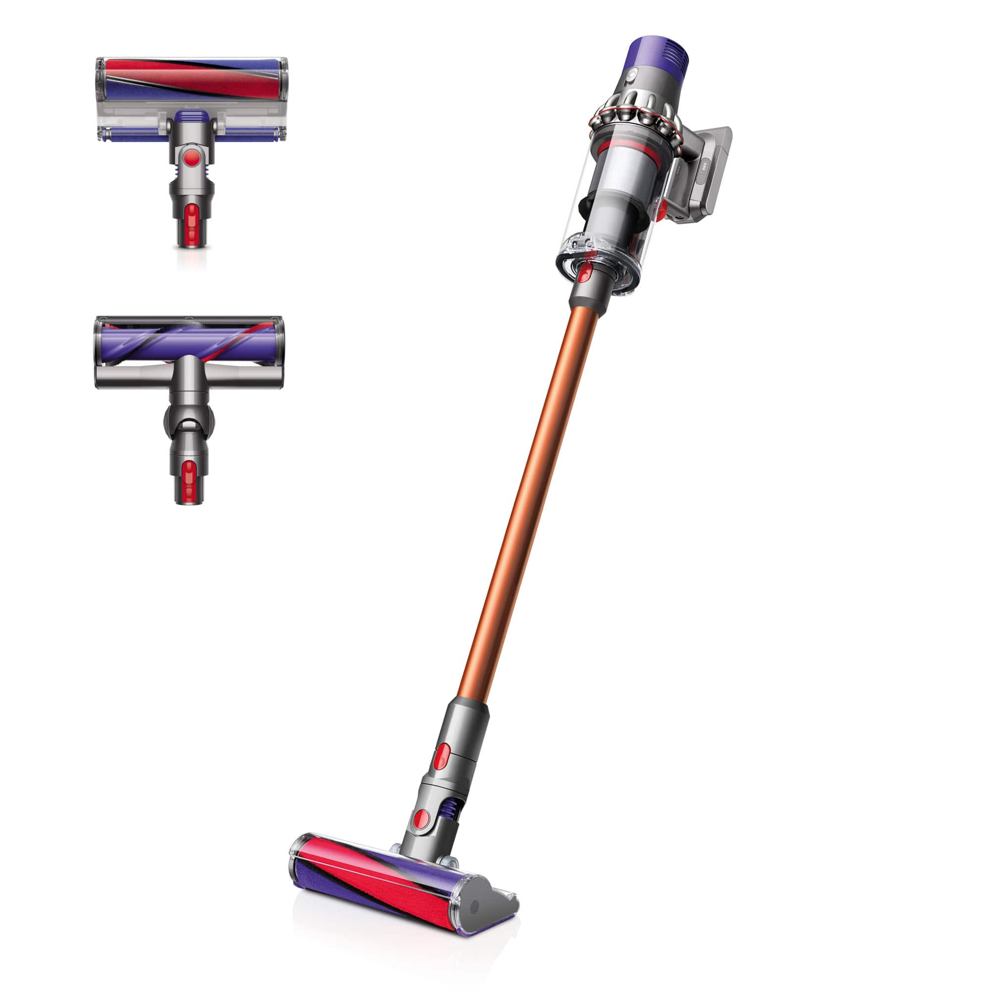 Walmart.com - Dyson V10 Absolute Cordless Vacuum | Copper | Refurbished - $279.99 - Free S&H - Return to Walmart In Store