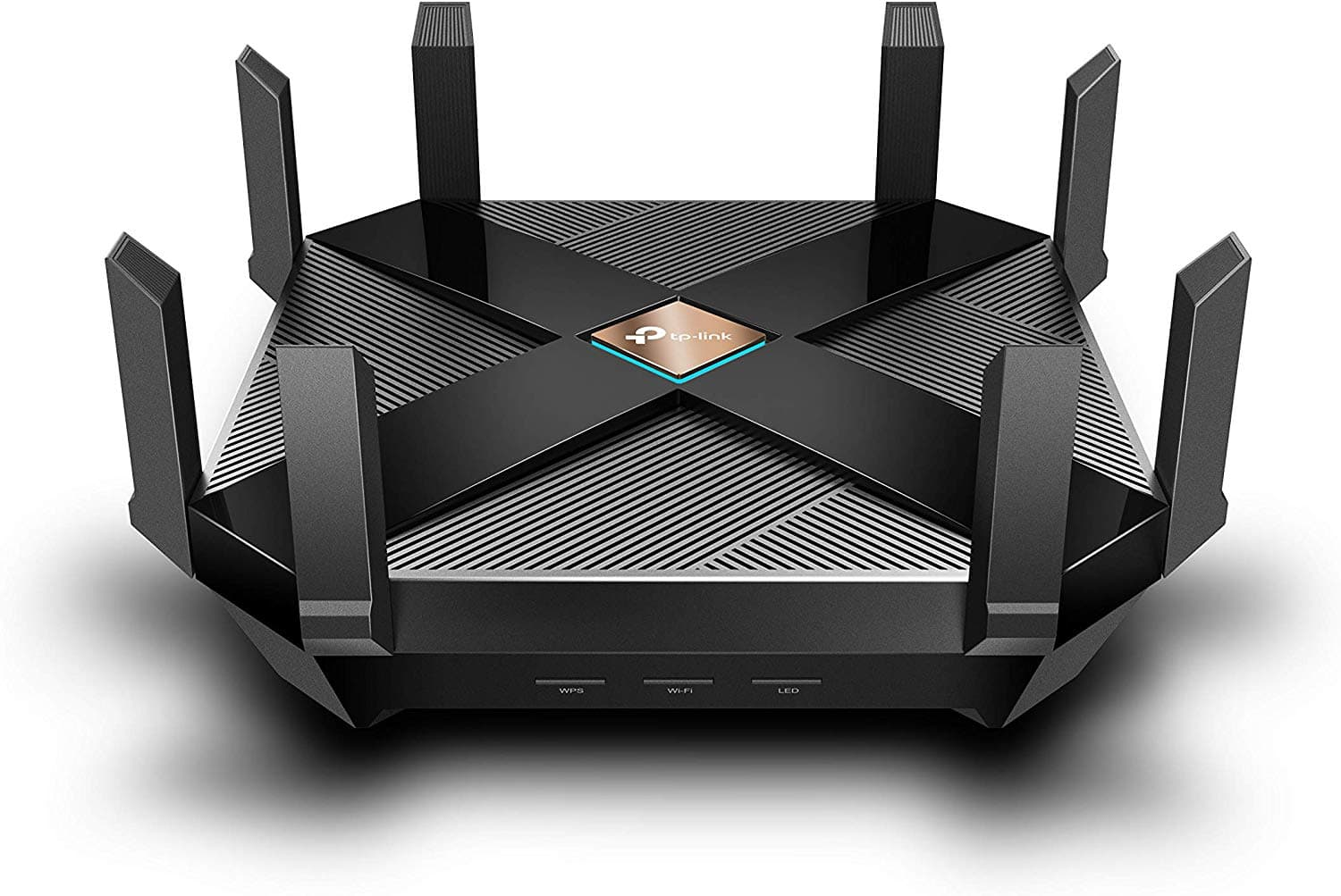 TP-Link WiFi 6 AX6000 8-Stream Smart WiFi Router $229.99
