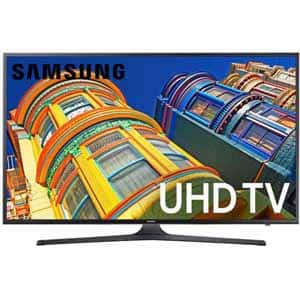 "Frys.com Samsung UN65KU6290 65"" 4K Smart TV with email Promo Code 1 day sale $788.00 YMMV"