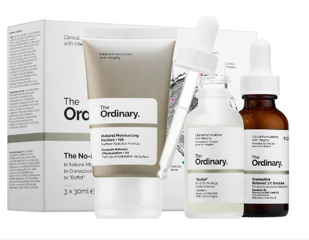 The Ordinary - 23% off everything