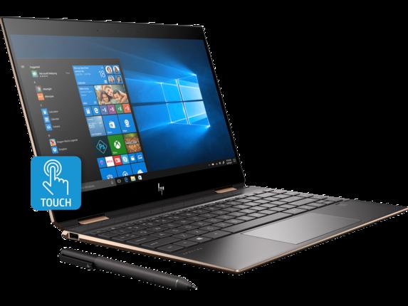 """HP Spectre x360 - 13.3"""" FHD IPS - i7-8565U - 16GB RAM - 256 GB SSD + $100 rebate + FS $1080"""