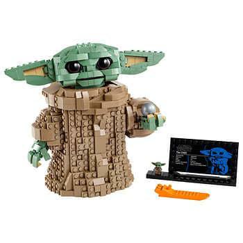 LEGO Star Wars The Child $69.99