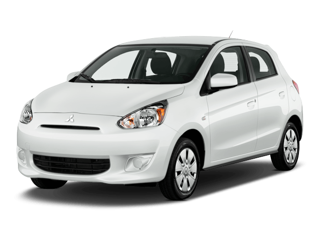 2015 Mitsubishi Mirage $3500 Rebate Sub $10k for New Car