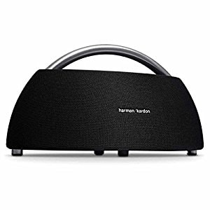 Harman Kardon Go Play Bluetooth Speaker $150 sold and shipped by Amazon LOWEST PRICE EVER