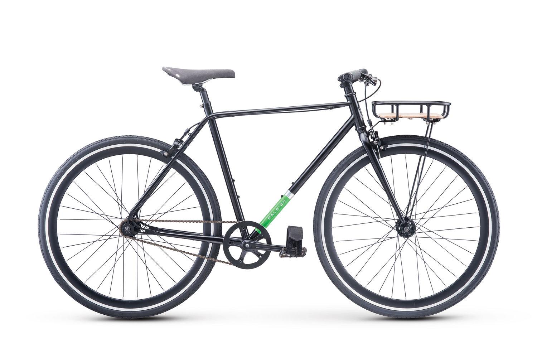 Raleigh Carlton Single Speed Men's City Bike $176.99