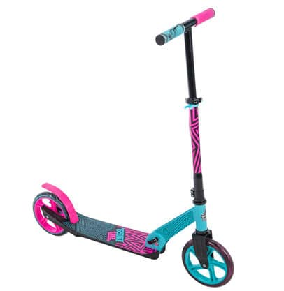 Huffy Scooter kids 49.99 now 29.99+tax = $31.79 free shipping