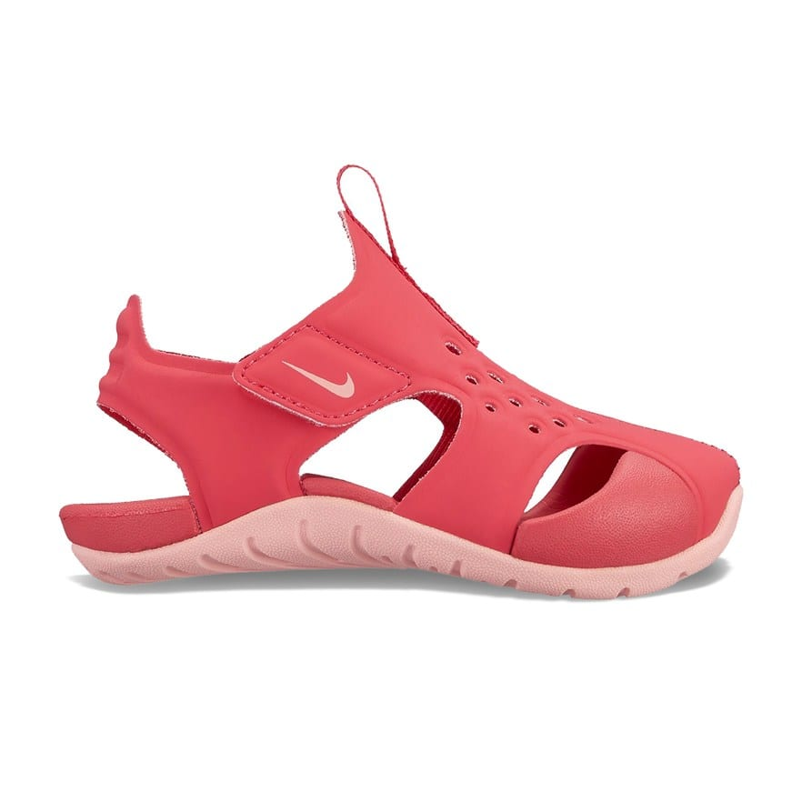 15c2ee9b6958 Nike Sunray Protect 2 Toddler Girls  Sandals  14.40 - Slickdeals.net