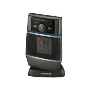 Honeywell HZ-370BP Digital Ceramic Heater $23.75