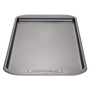 Add-on Item: Farberware Nonstick Steel 11-Inch x 17-Inch Baking Sheet $7.07