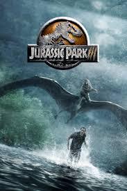 Jurassic Park III 4K UHD - $4.99 on iTunes (will port 4K through Movies Anywhere)