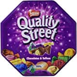 Nesle Quality Street Tin 900 grams - Sold by Amazon $17.77 with prime shipping