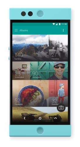 Nextbit Robin 32 GB GSM Android Smartphone $299 @ Amazon - Starts May 4th