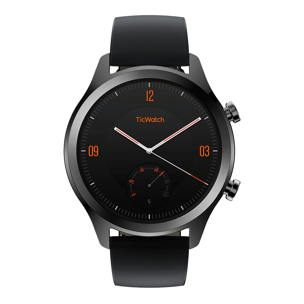 Mobvoi Ticwatch C2 WearOS Smartwatch $160 + FS w/ PayPal