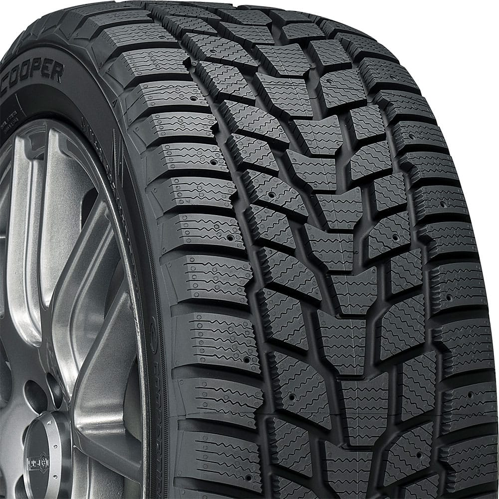 """Cooper Evolution Winter Studdable Tires - Set of 4  (14"""") from $170 AR"""