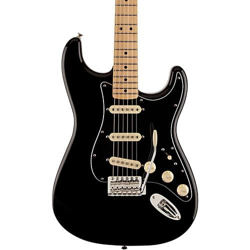 Fender Special Edition Standard Stratocaster (SSS or HSS) electric guitar @ $400 $399