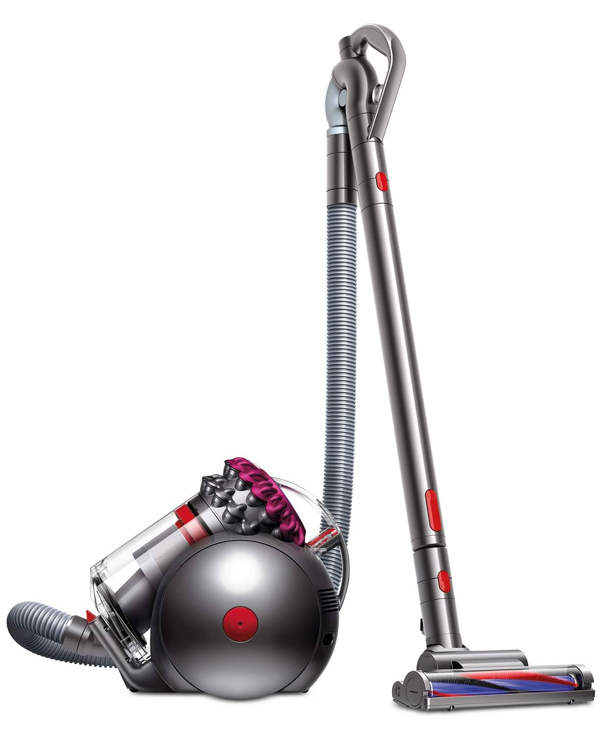 Dyson Big Ball Multi-Floor Pro Canister Vacuum $249