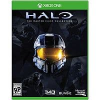 Frys Deal: Halo Master Chief Collection $39.99 Frys Electronics