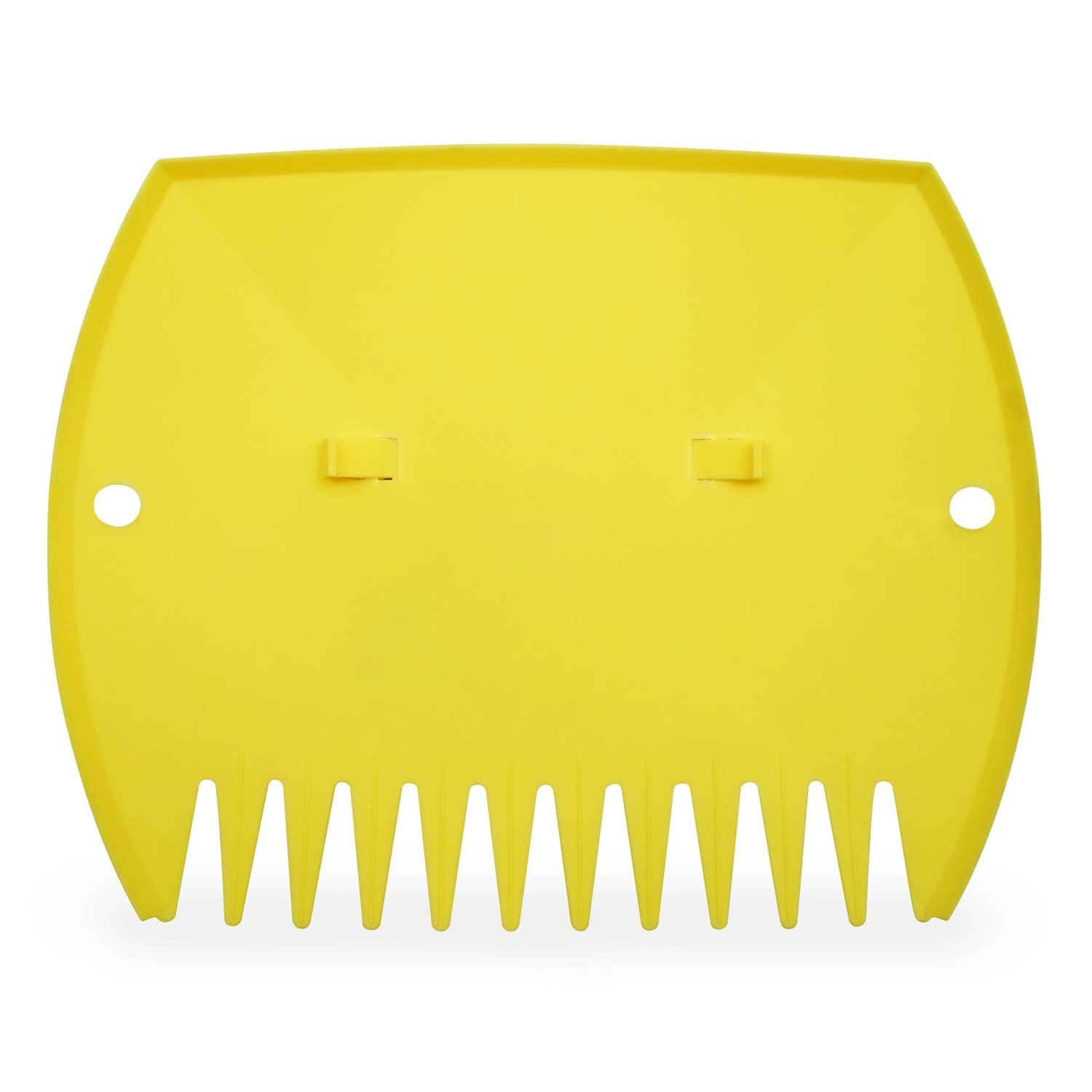 Garden and Yard Leaf Scoops Hand Rakes $13.99