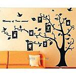 Family Photo House Rules stickers wall Decal Removable Art Vinyl Decor Home Kids for $3.32 at Ebay