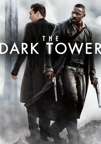The Dark Tower -Vudu 99c rental