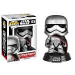 New Force Awakens Funko POP in stock 9.99$ Kylo Ren Capt Phasma and more --Star Wars--