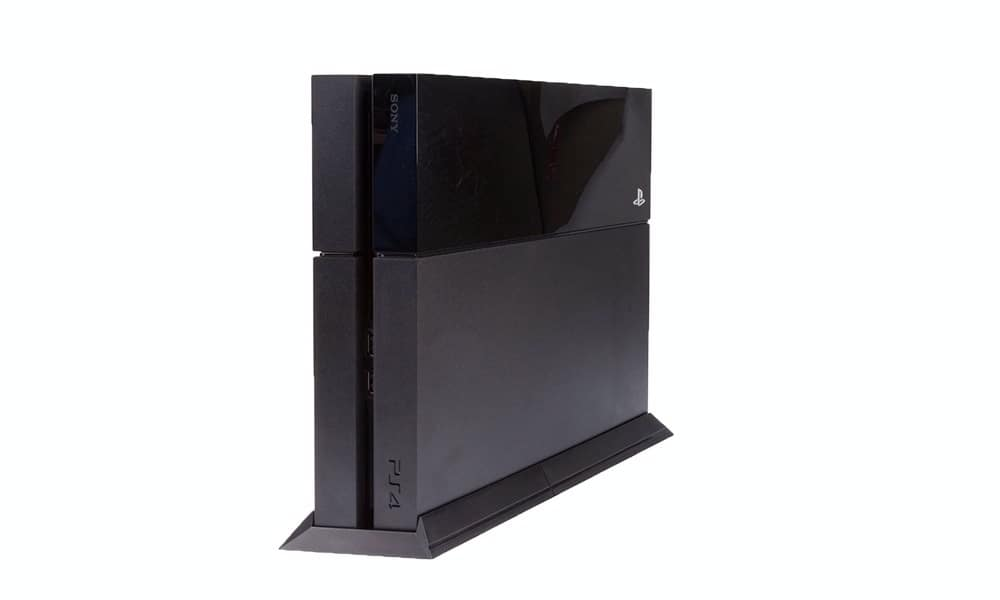 Cowboom Sony Playstation PS4 500GB Gaming Console - Black 229$ DOTD