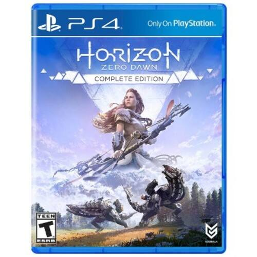 Horizon Zero Dawn Complete Edition (Target: $40.37 after -15% cybermonday + -5% Red)