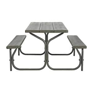 Lifetime Foot Picnic Table Slickdealsnet - 7 foot picnic table