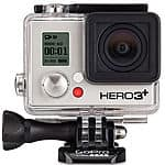 GoPro HERO3+ Black Edition Camera Manufacturer Refurbished - $250 FS GoPro Store on Ebay