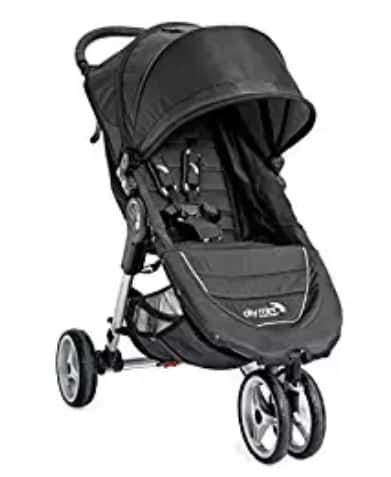 Baby Jogger City Mini 2016 $196 (and free shipping) $195.98