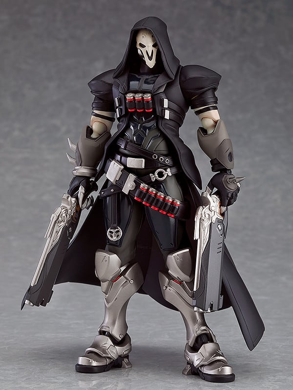 Overwatch figma Reaper action figure $47.99 ( was $79.99)+ free shipping