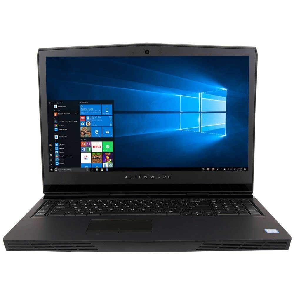 "Alienware 17 R5 17.3""  Gaming Laptop $999.99 (Microcenter In-store Only)"