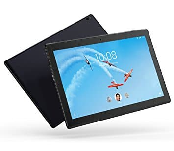 "Lenovo Tab4 10"" Android Tablet (Nougat 7.1): $125.99+ Free shipping"