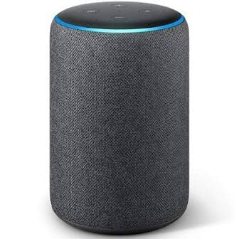 Amazon Echo Plus (2nd Gen)  - Charcoal - $74.99 (Same price on BB, B&H and Staples)