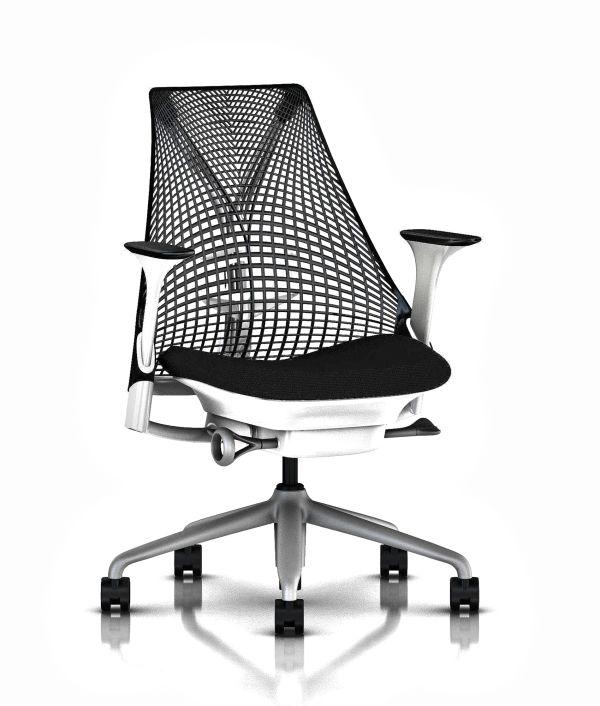 Herman Miller Sayl Chair Used-YMMV $150